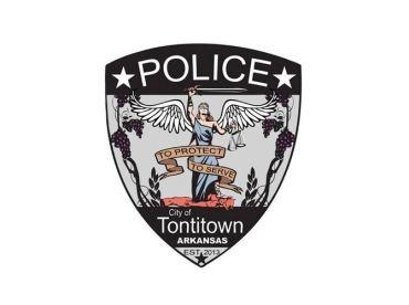 tontitown police