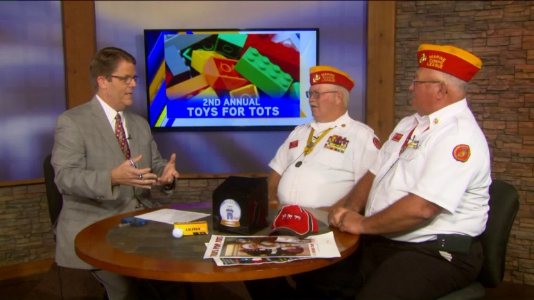 Toys For Tots Web Post