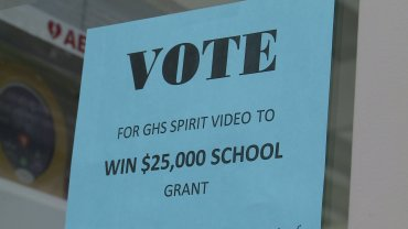 VOTE FOR GREENWOOD