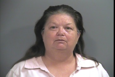 Connie Ramey (Courtesy: Washington County Detention Center)