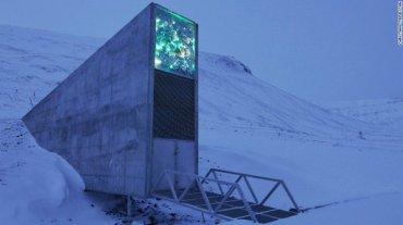doomsday vault