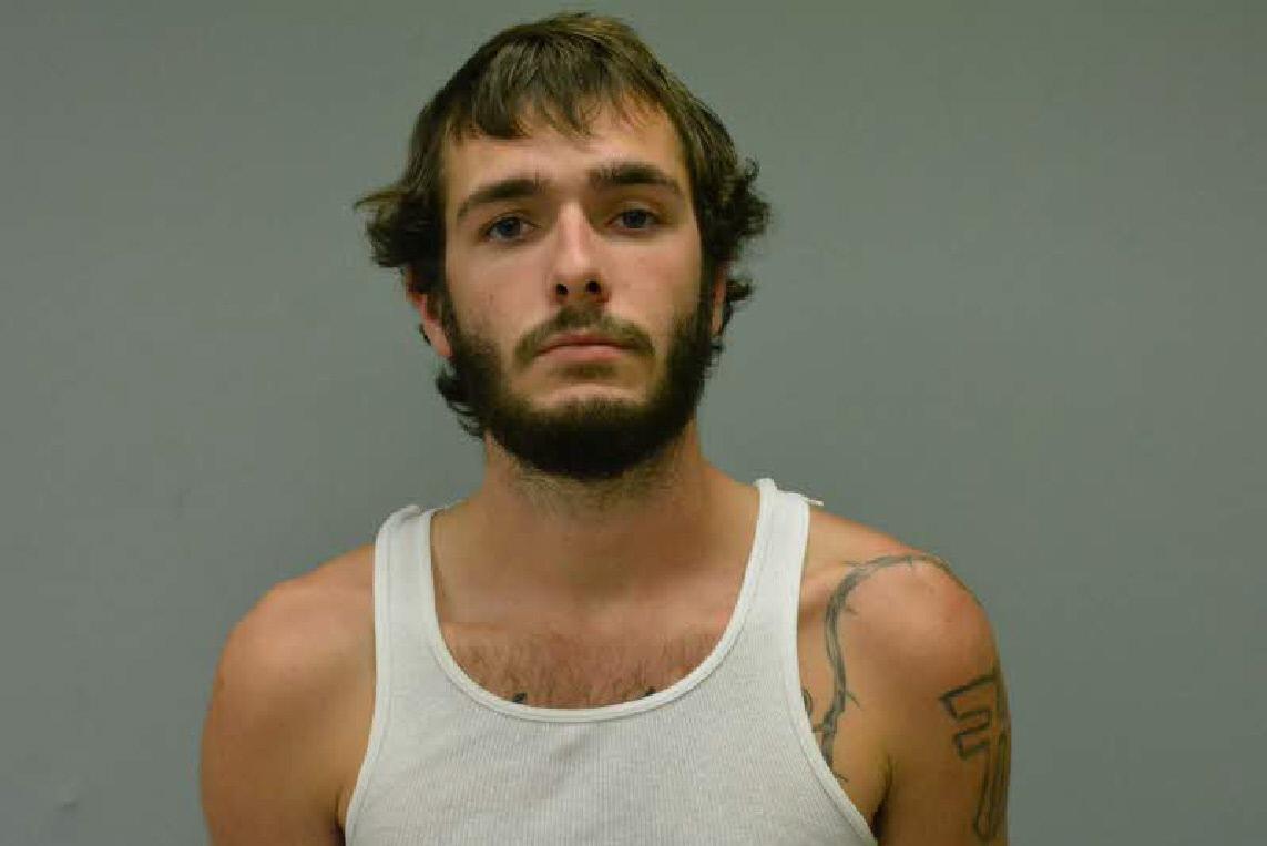 Jonathan Post (Courtesy: Benton County Sheriff's Office)