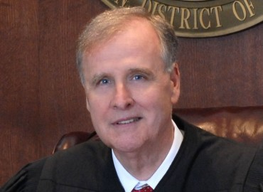 Judge Dawson