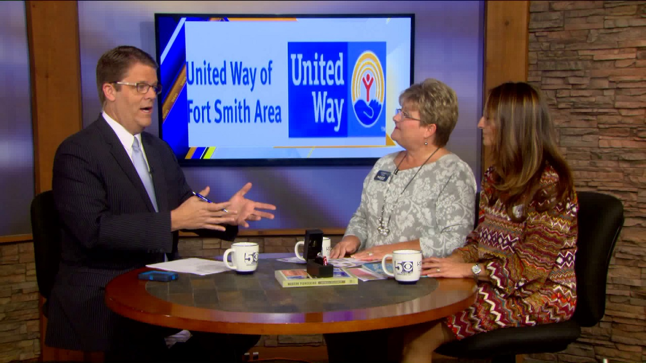 Power of the purse united way web