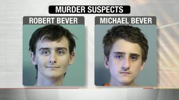 robert and michael bever
