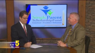 Single Parent Scholarship Fund