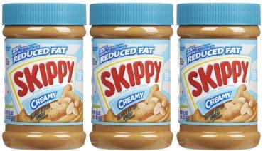 skippy creamy