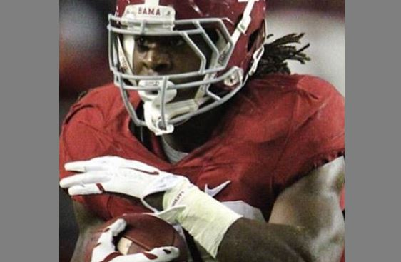 Alabama's Kenyan Drake Posts Touching Tribute To Former Teammate Altee Tenpenny