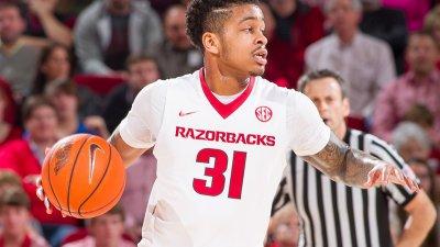 Beard Reinstated To Arkansas Basketball Program | Fort Smith