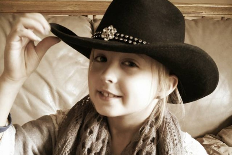 8-Year-Old Diagnosed With Rare Form Of Breast Cancer | Fort  Smith/Fayetteville News | 5newsonline KFSM 5NEWS
