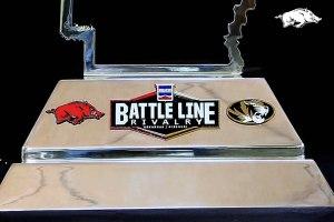 Battle line 5