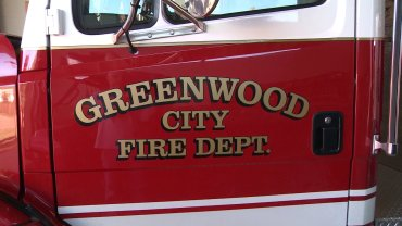 GREENWOOD FIRE