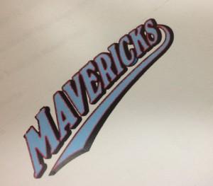 MavsLetters