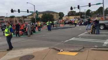 OSU homecoming parade crash