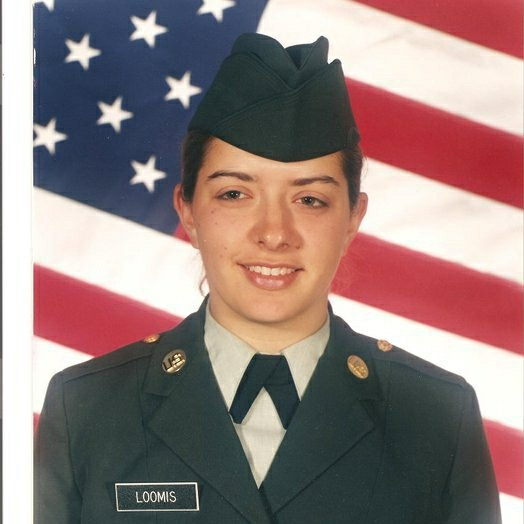 Tammie Loomis, Specialist in US