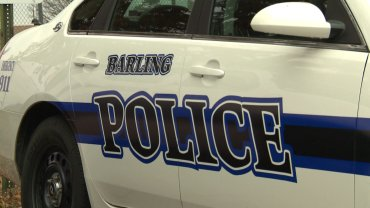 barling police department