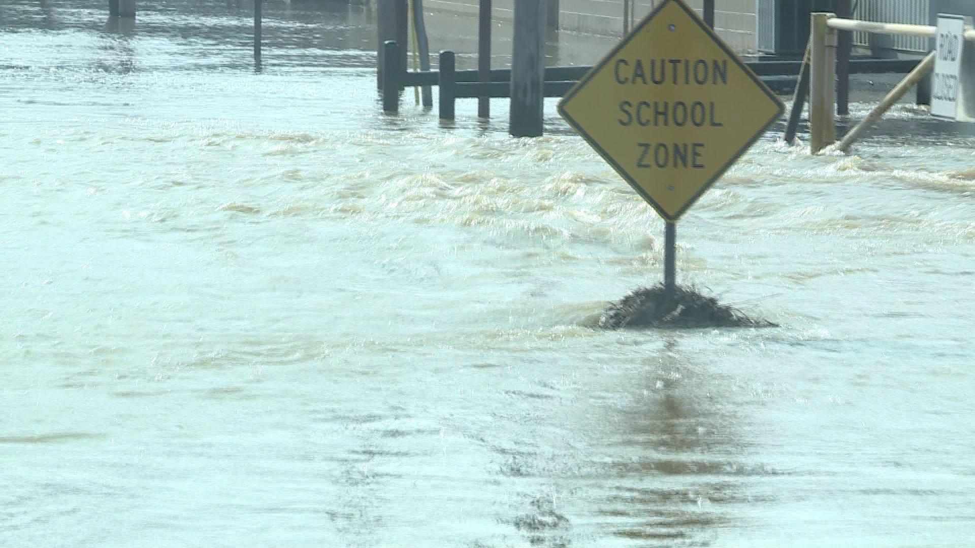 flood moffett