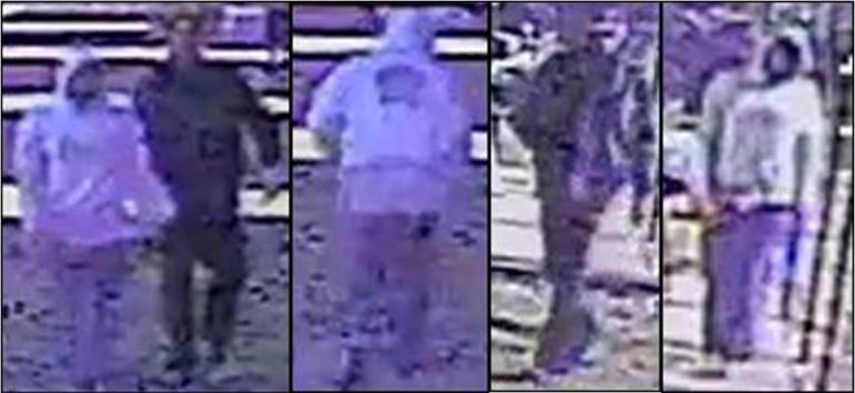 FS Burglary Suspects