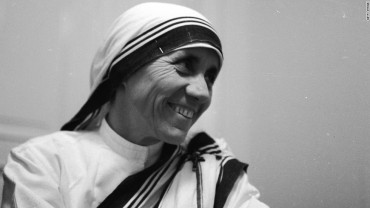 Mother Theresa 1