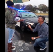 police proposal