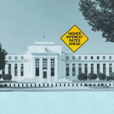 The Federal Reserve is expected to raise interest rates soon -- maybe even Thursday afternoon, Sept. 17, 2015. If rates rise it would be the U.S. central bank's first rate hike in almost a decade.