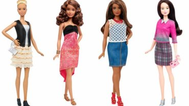 barbie-new-bodies