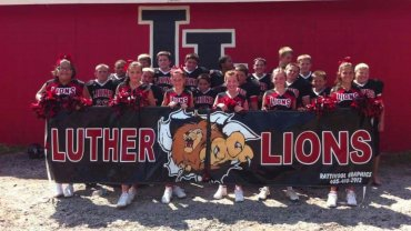 luther lions