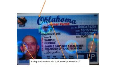 OK License
