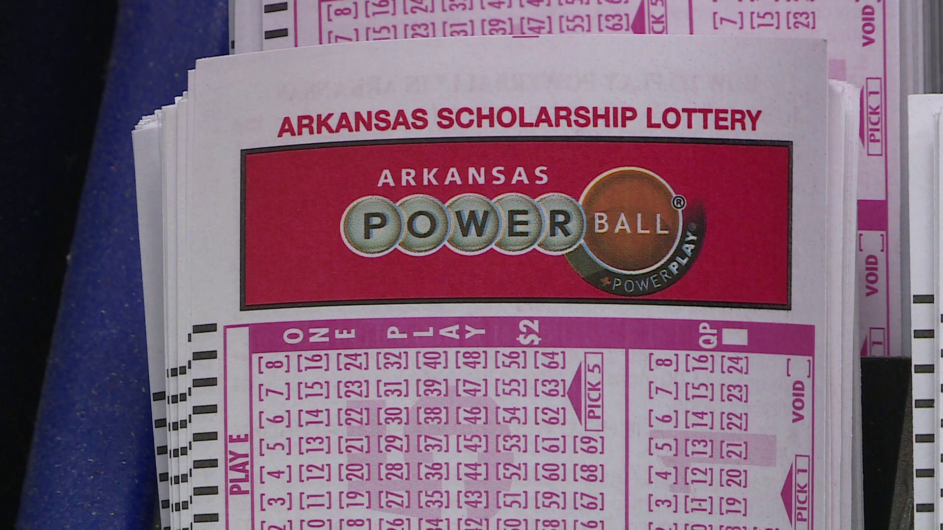 POWERBALL PIC