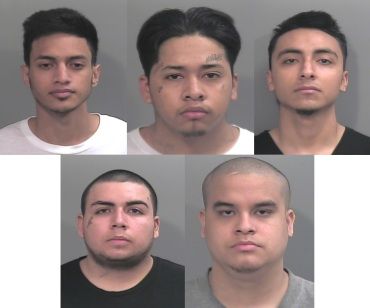 springdale fatal stabbing suspects