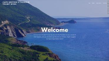 Canadian Island