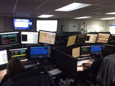 Springdale 911 Dispatch