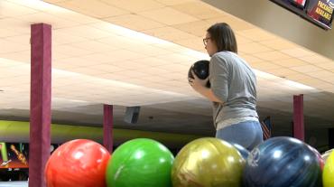 fayetteville bowling