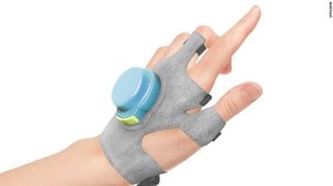 Parkinson's Glove