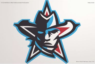 Final Southside Maverick Logo