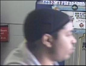Theft suspect3
