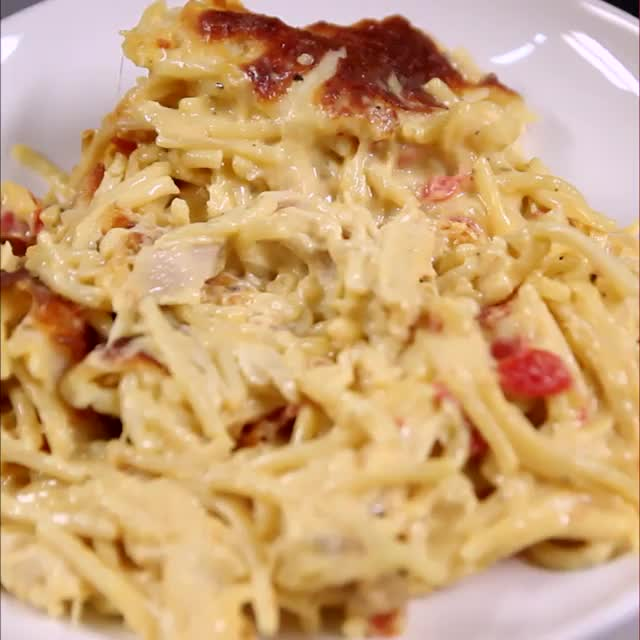Cheap And Easy Chicken Spaghetti Fort Smith Fayetteville News 5newsonline Kfsm 5news
