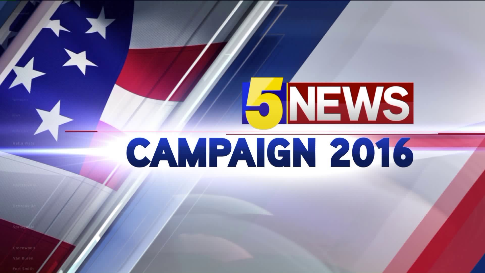 5News Election 2016