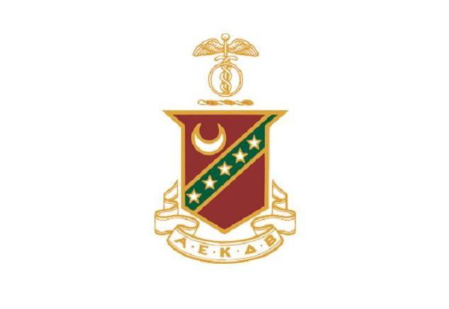 Kappa Sig Crest Large