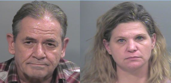 Two Arrested In Fayetteville Apartment Raid Yielding 500 Grams Of Meth, $65,000