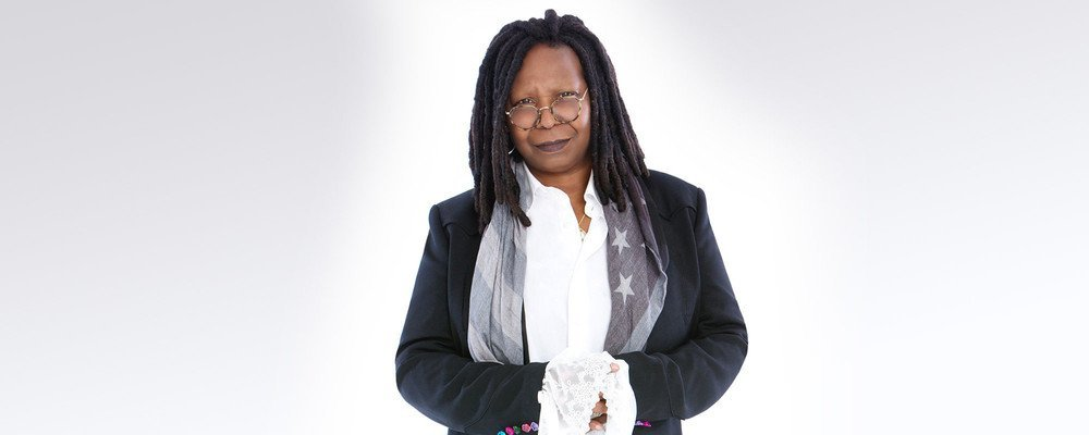 """The View"" co-host Whoopi Goldberg is the cofounder of a new medicinal marijuana startup that's geared toward providing relief for women during that time of the month."
