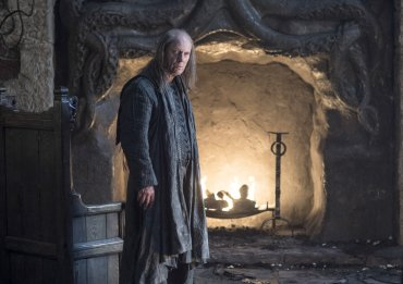 First images from Game of Thrones season 6.