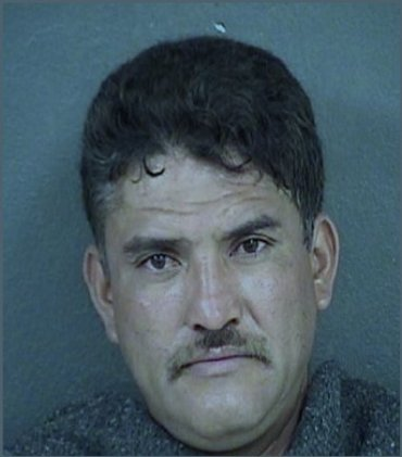 Pablo Serrano is the suspect in a quadruple murder in Kansas City, Kansas. Police accused him of killing a neighbor and three other men in a house next door to his own.