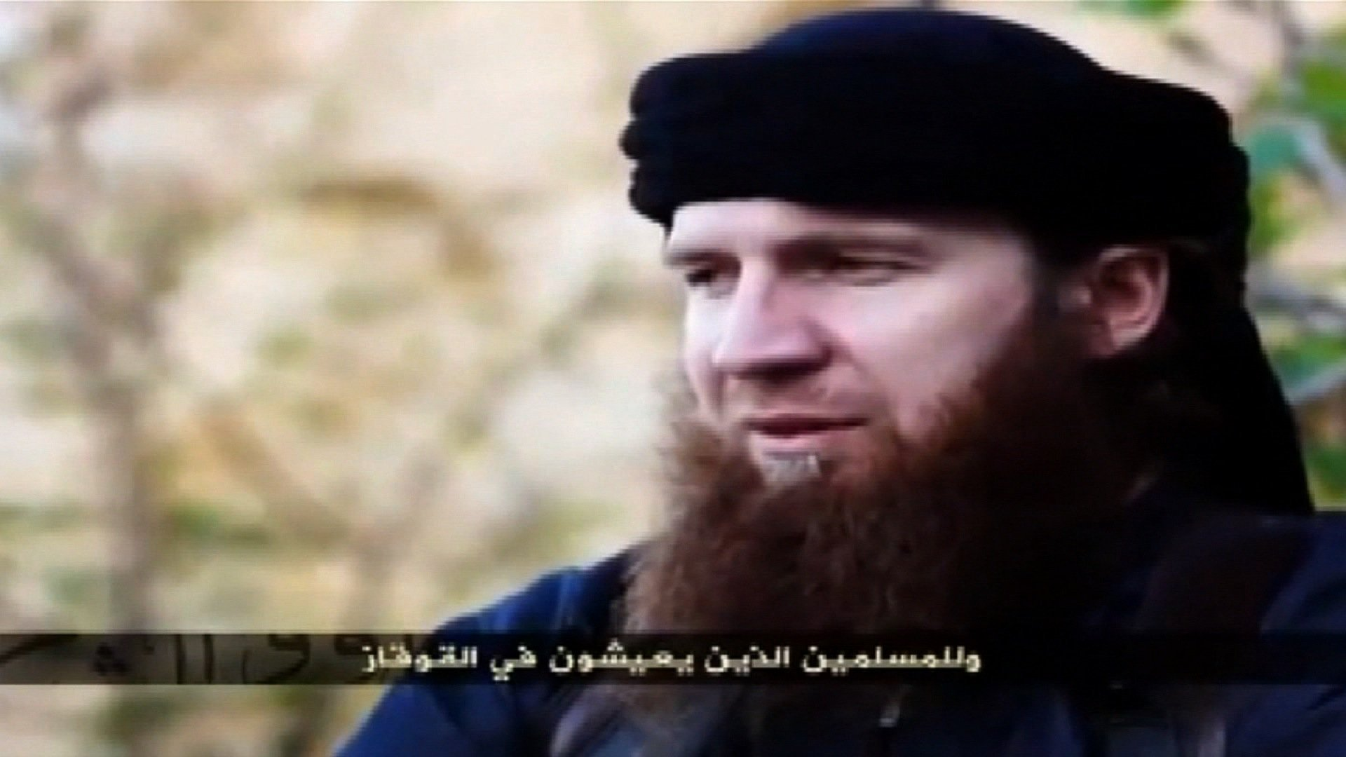 Two U.S. officials told CNN that the Obama administration has confirmed that ISIS senior operative Omar al-Shishani is dead.
