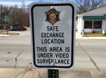 Safe Exchange Location Springdale