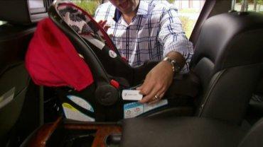 Sense A life Car Seat