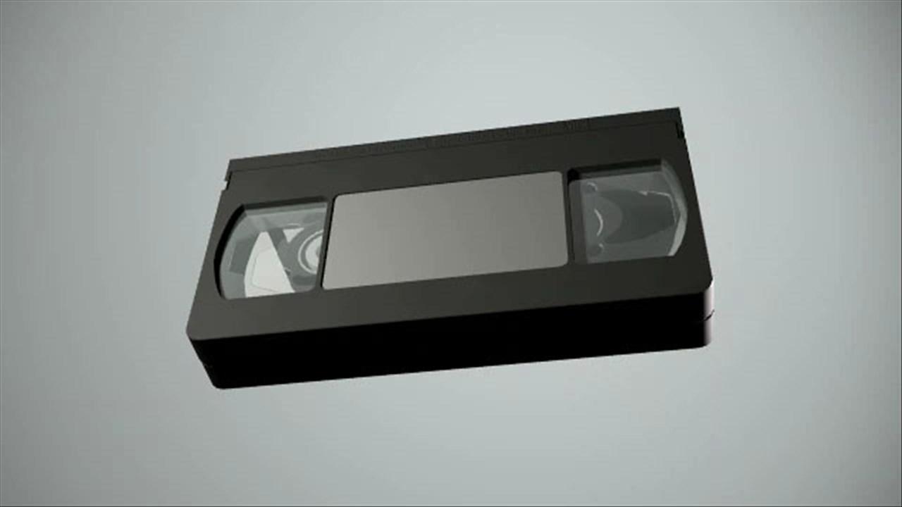 VHS RENTAL ARREST
