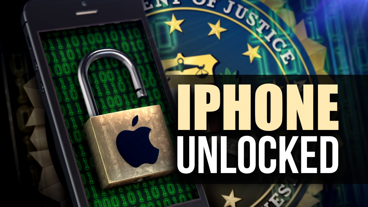 FBI trick for breaking into iPhone likely to leak, limiting its use
