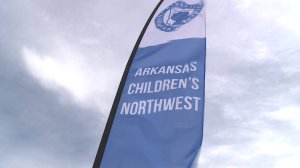 Arkansas Children's Northwest Receives $5 Million Gift