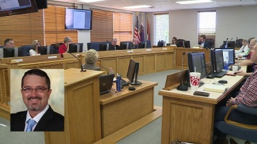 benton county quorum court and cradduck pic